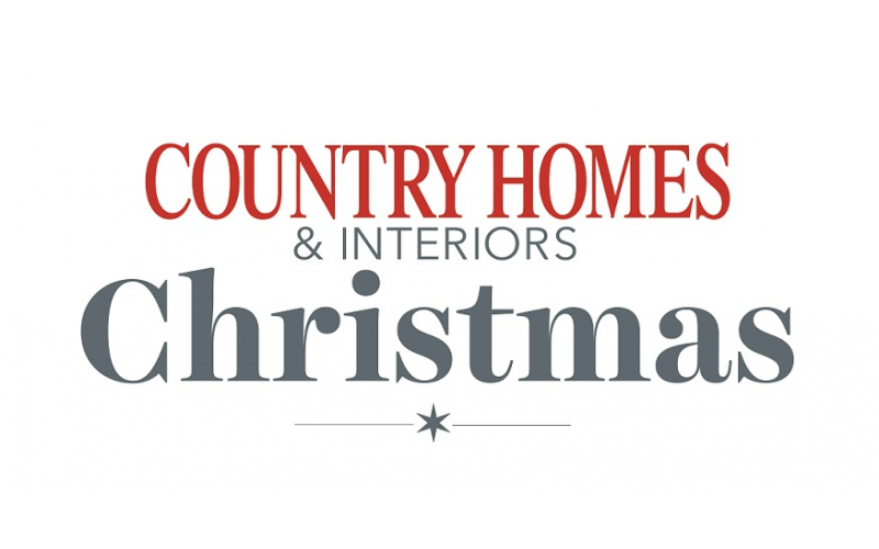 Win 2 tickets to Country Homes & Interiors Christmas this November