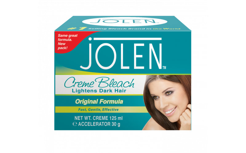125ml Jolen Creme Bleach