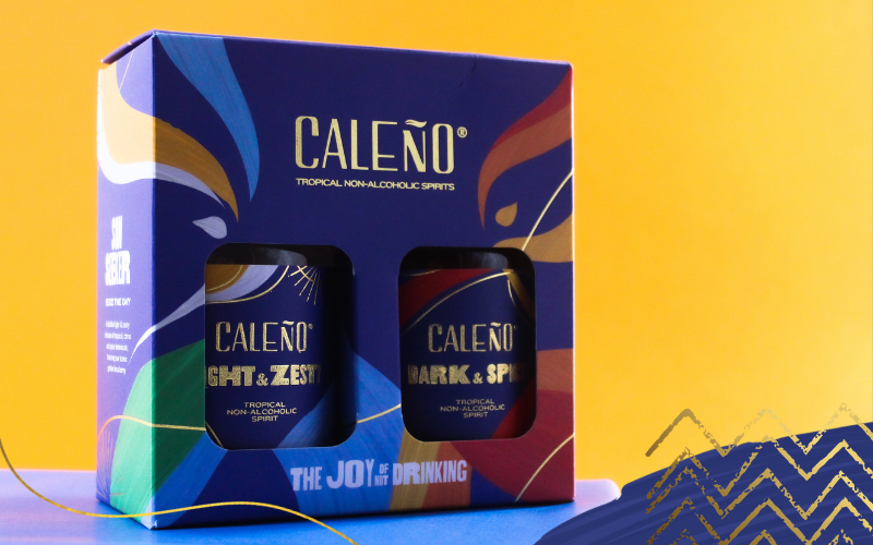Caleño Tropical Twinpack