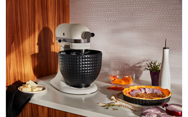 WIN A LIMITED EDITION LIGHT AND SHADOW ARTISAN STAND MIXER
