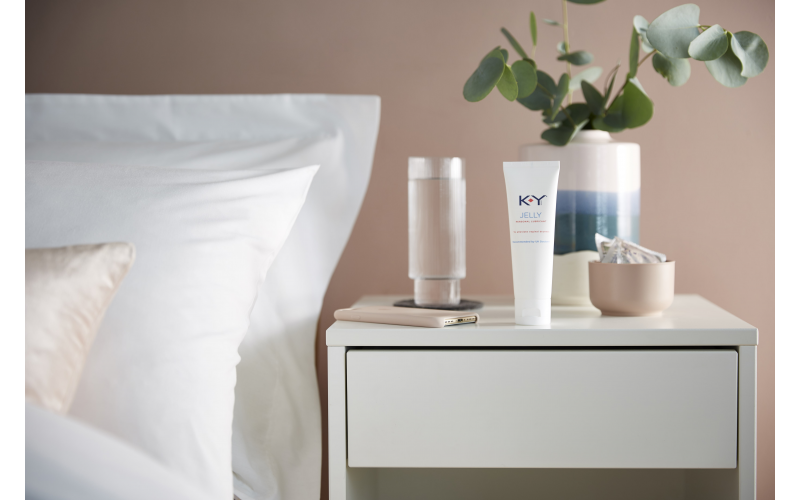 WIN a Romantic Night in with KY Jelly