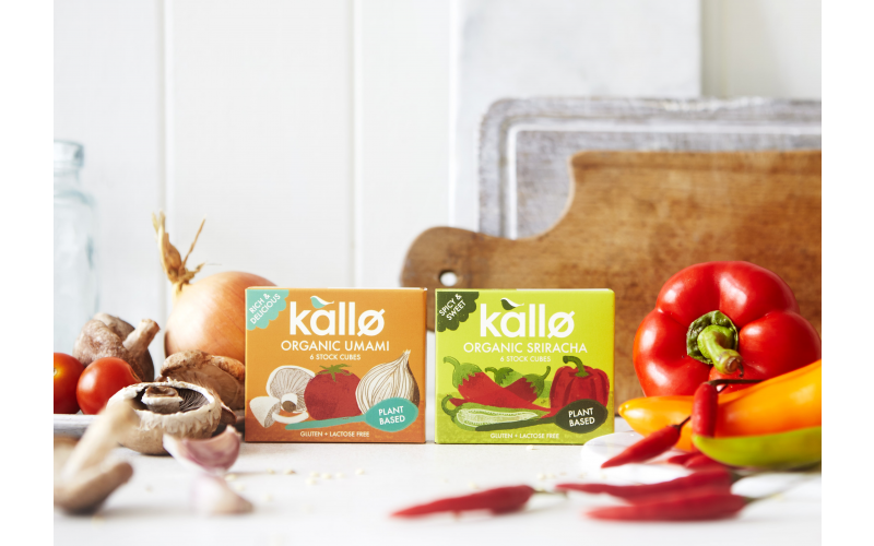 WIN a Kallø & BOSH! plant-based bundle this Christmas