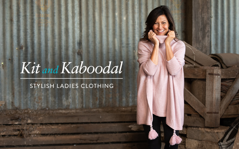 A £300 voucher for Kit and Kaboodal
