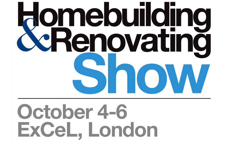 Win tickets to the Homebuilding & Renovating Show
