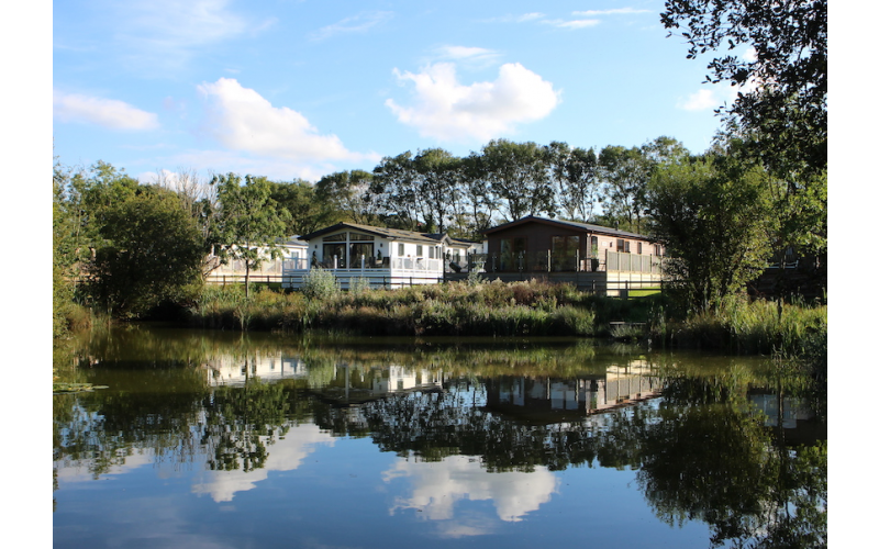 Seven-night holiday with Bridge Leisure Parks