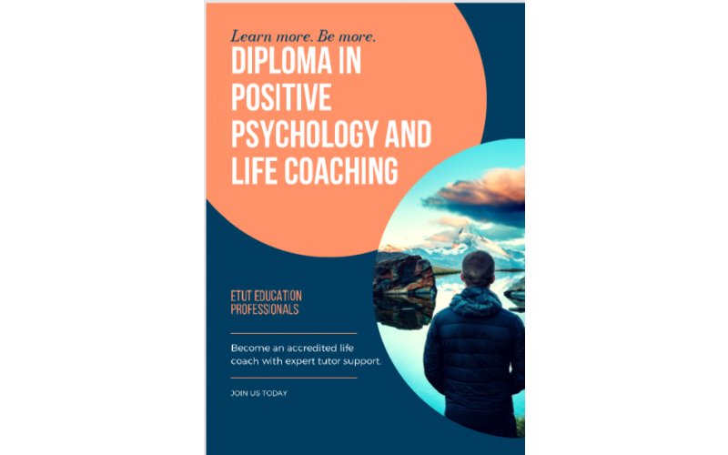 Become a Life Coach with Sydney Psychotherapy's Online Diploma