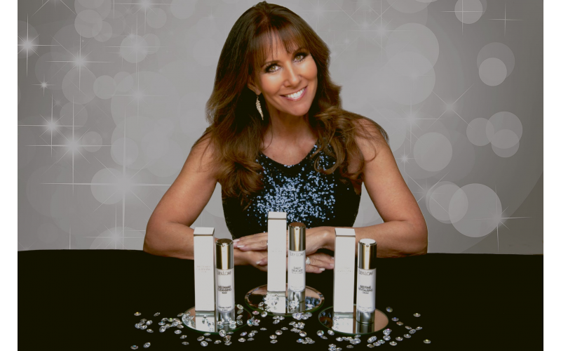 Linda Lusardi beauty products