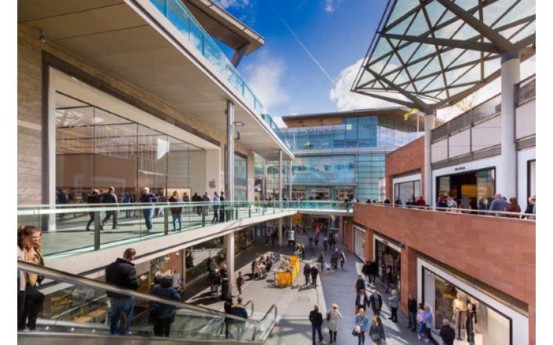 Ultimate shopping experience at Liverpool ONE