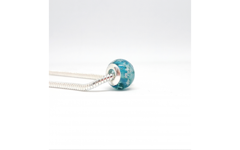 WIN A HANDCRAFTED MEMORY CHARM BEAD