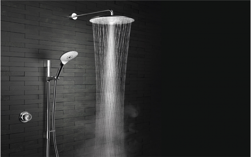 WIN A SMART SHOWER  COURTESY OF MIRA SHOWERS