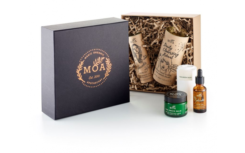 Win a MOA Facial Gift Set