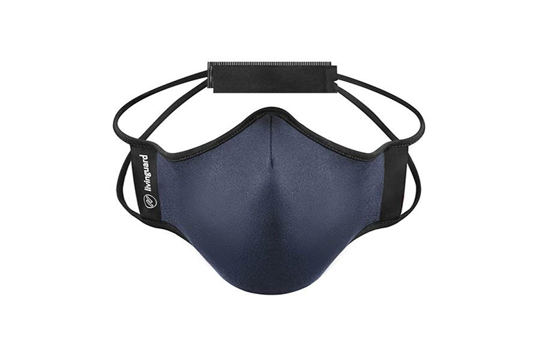 An anti-microbial Fitness Mask from MaskNow (a £35 value)
