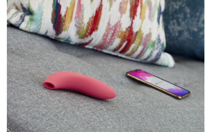 Win a new We-Vibe Melt