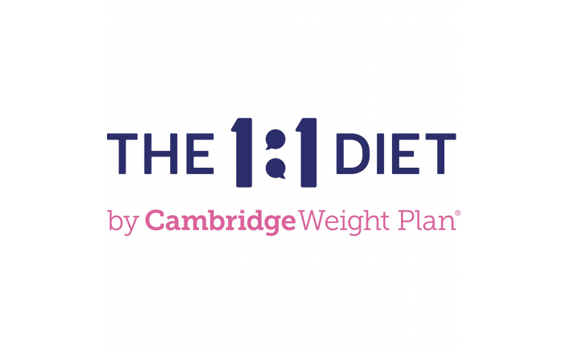 Make 'JanYOUary' your month with The 1:1 Diet by Cambridge Weight Plan and WIN an eight week session with your very own personal consultant