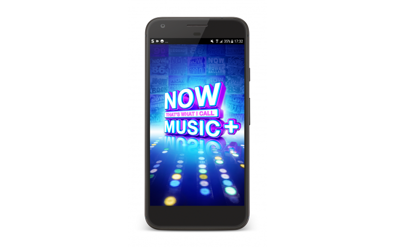 A £50 gift card for the NOW Music App and the latest NOW That's What I Call Music! CD