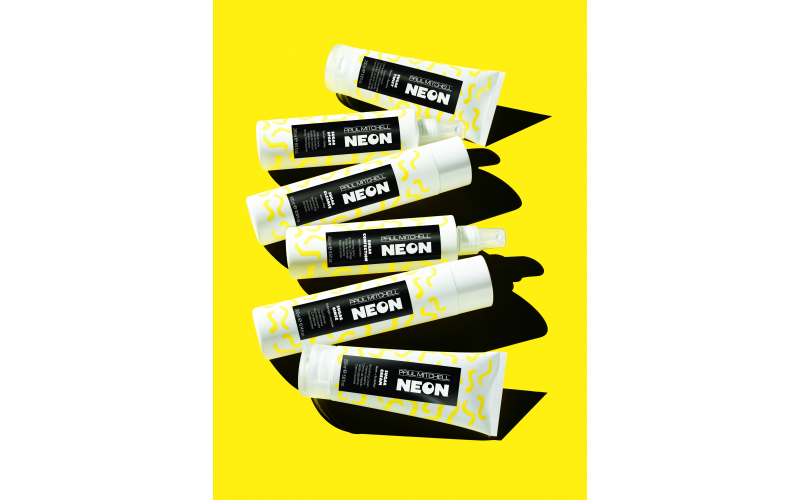 Paul Mitchell NEON Giveaway