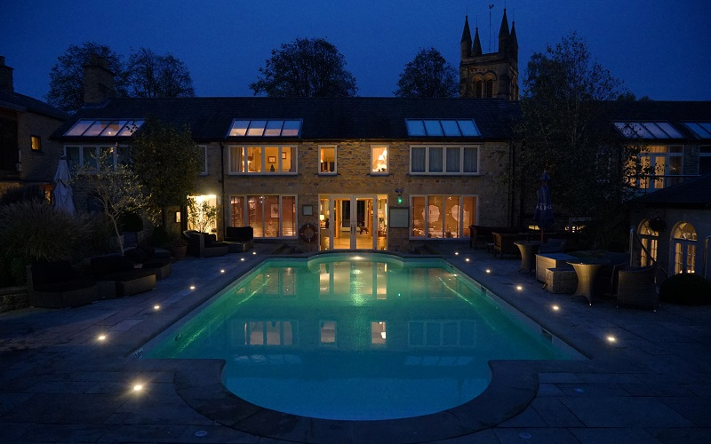 WIN a relaxing spa break in North Yorkshire!