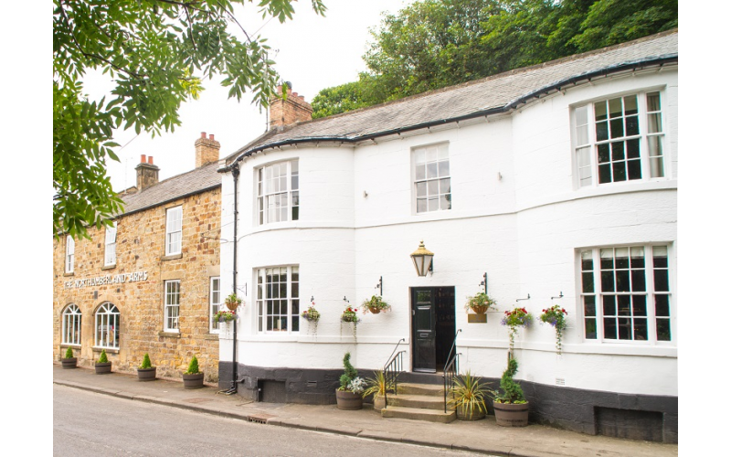 Two night break at The Northumberland Arms