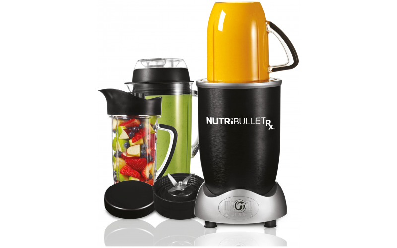 Win the NutriBullet RX