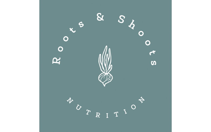'Enhanced Health' 8 week nutrition coaching programme with Roots & Shoots Nutrition