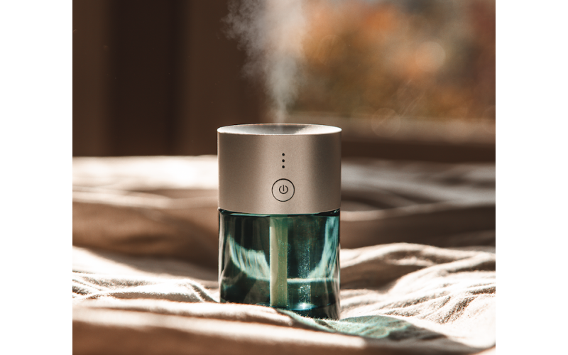 OBYO Mini Duo with scents of your choice