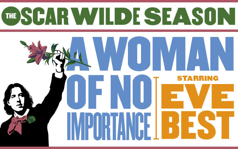 Win tickets to A Woman of No Importance in the West End