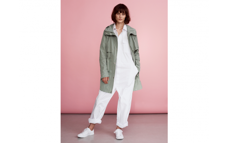 Win a £250 Gift Voucher from PARKA LONDON