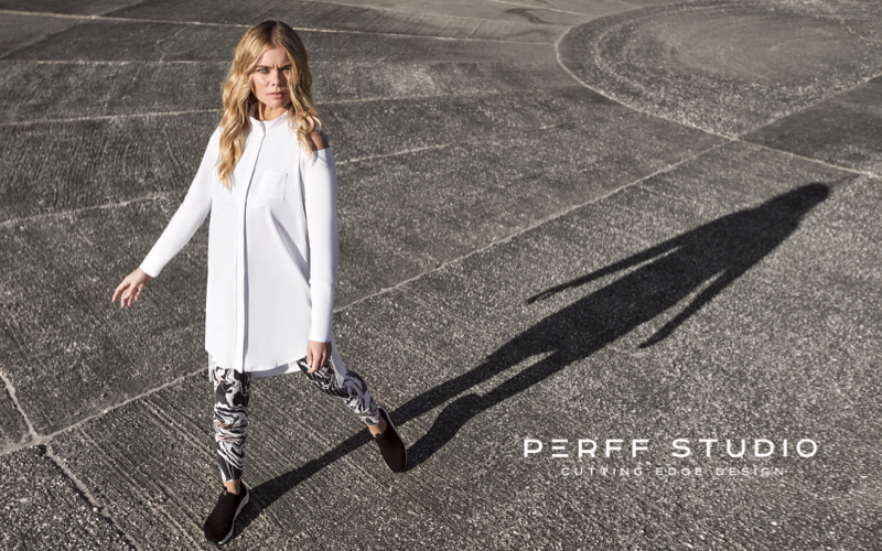 Win £500 worth of PERFF Luxury Activewear