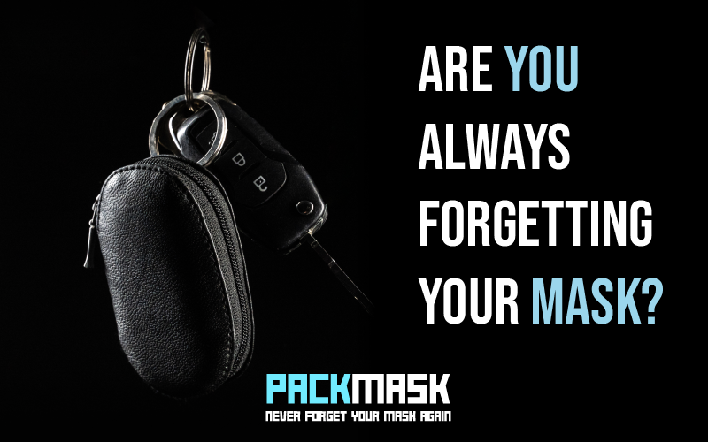 Win a £50 voucher to PackMask