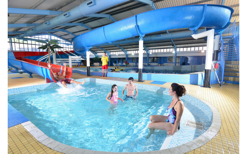 Win a fun family holiday with Parkdean Resorts