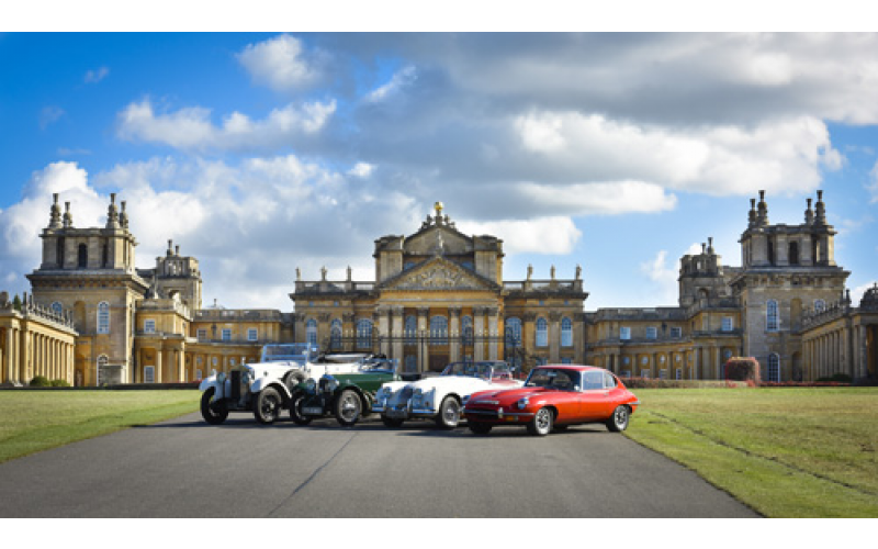 Family ticket to visit BP Festival of Transport (22-27 Aug) and BP Classic & Supercar show 2 Sept