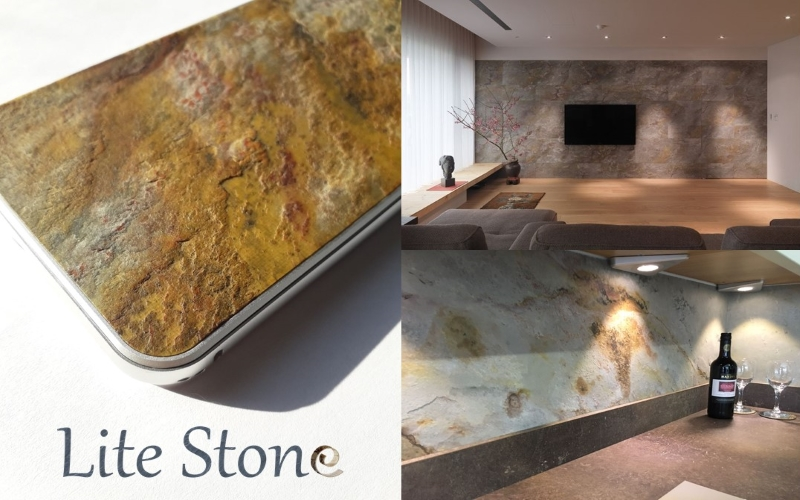 Win an I Phone 7+ Real Natural Stone Phone Case