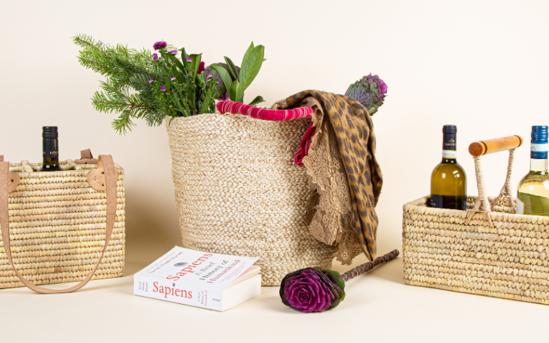 Win a  £125 voucher to spend with sustainable lifestyle brand Planet Nature