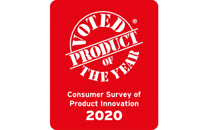 BE A JUDGE  For Product of the Year 2020 and enjoy a night in London