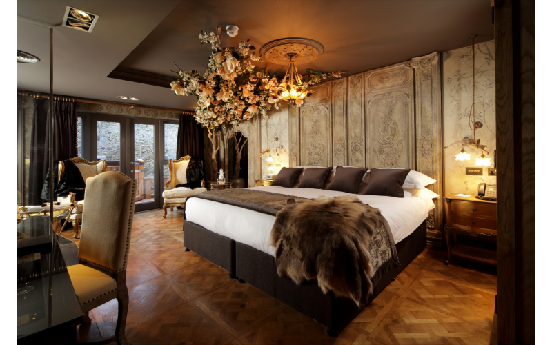 Win a luxury stay for two at The Impeccable Pig, Sedgefield