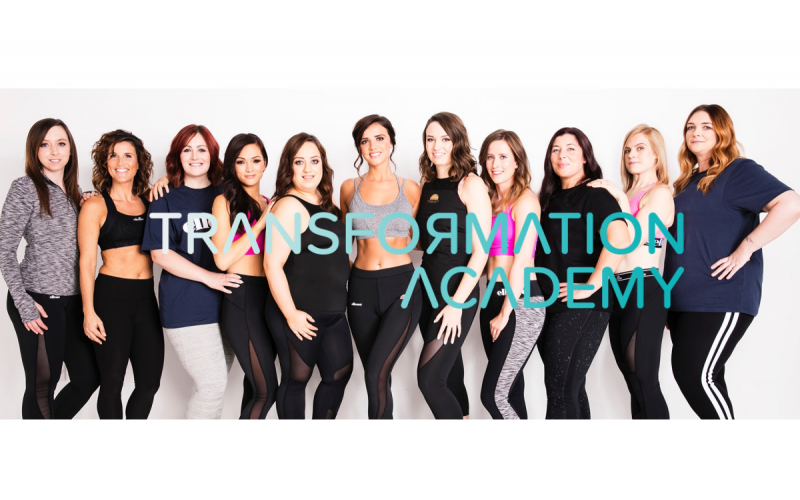 A full year's access to Results with Lucy's Transformation Academy!