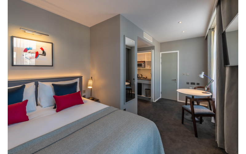 A TWO NIGHT stay at The Resident Covent Garden