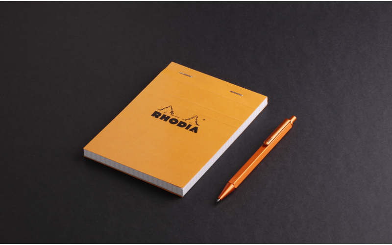 Win a treasure trove of Rhodia stationery