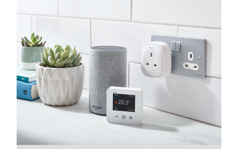 Smart Heating Bundle