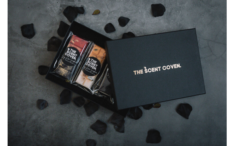 Win a £50 voucher to the Scent Coven