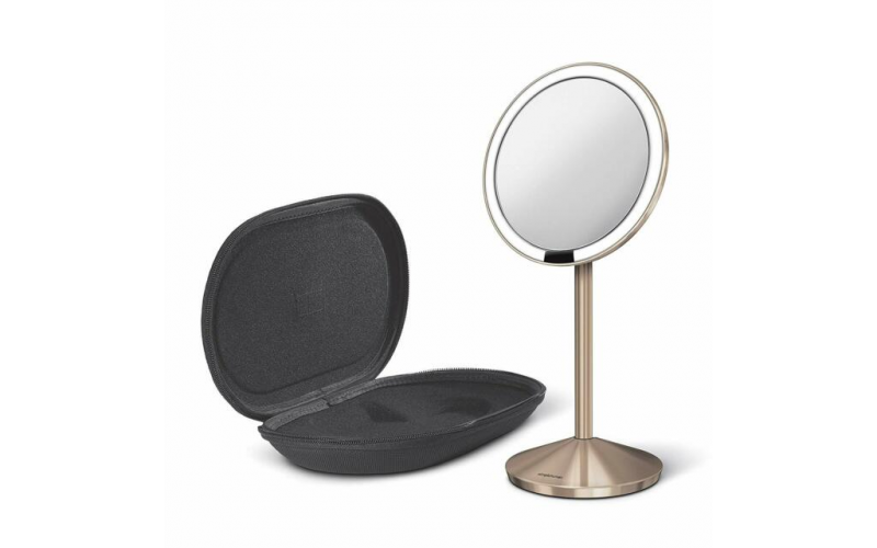 Simple Human Sensor Mirror. Worth £130