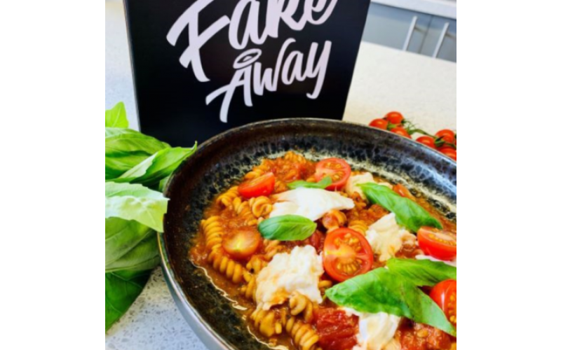 Healthy Fake Away® Meals from The Skinny Food Co
