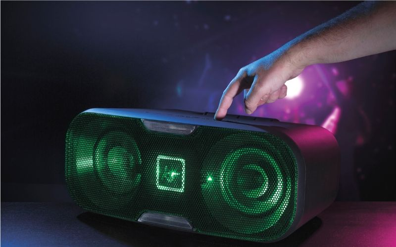 Slam XL Bluetooth Party Speaker