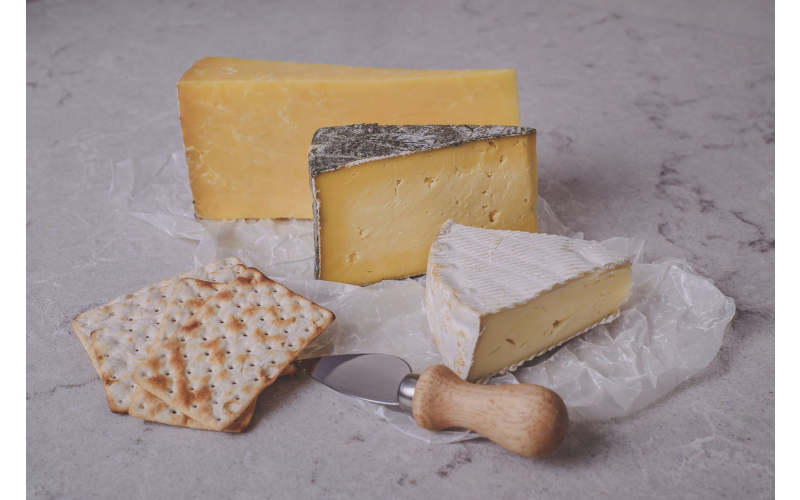 Win a 3-month subscription to Slate Cheese Club worth £99!