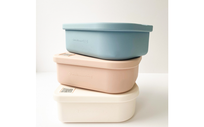 Win 3 smart food containers from SmartFreeze