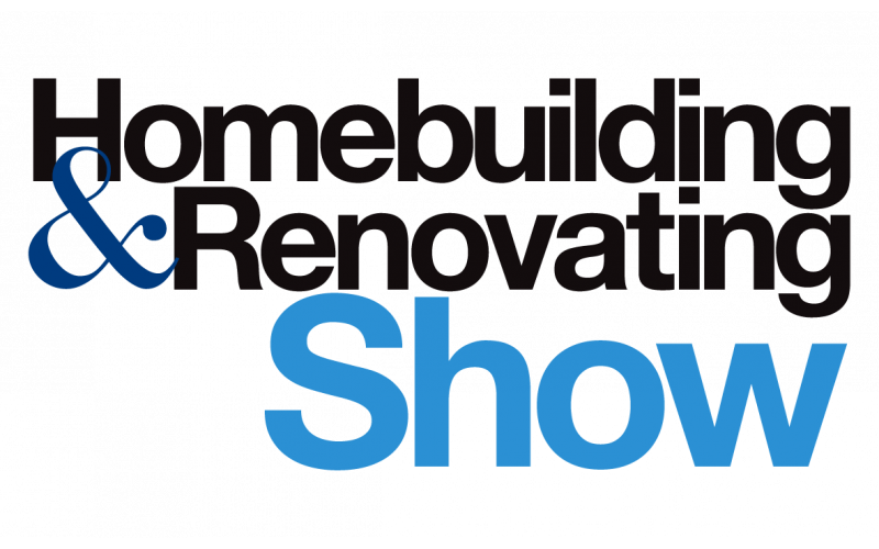 Tickets worth £16 a pair to the Homebuilding & Renovating Show