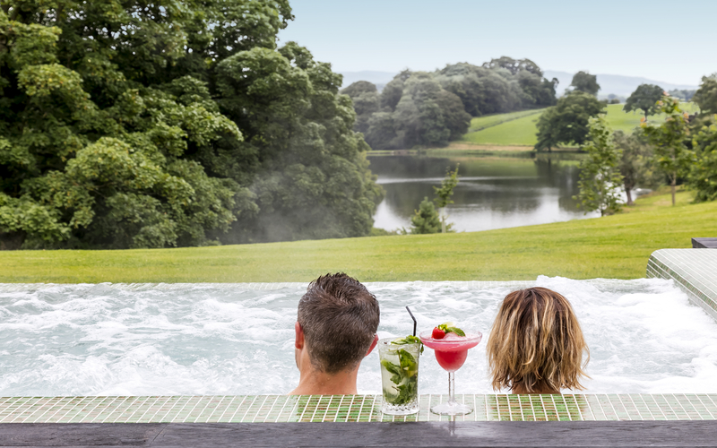 Win A Spa Day for Two and OTO Products Worth £500!