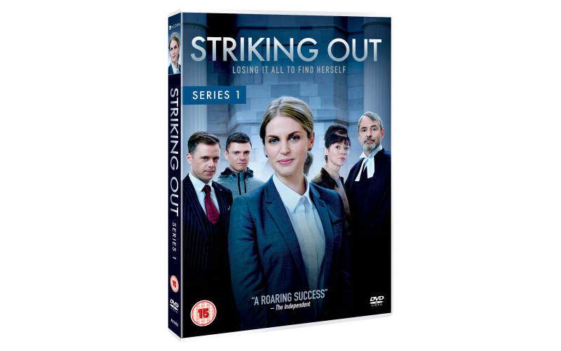 Striking Out Series One
