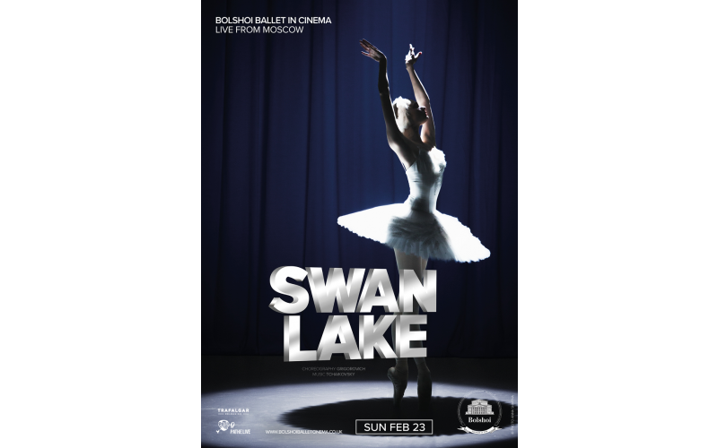 Win tickets to Swan Lake the story