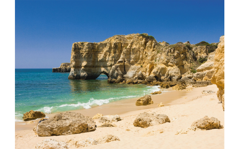 A REFRESHING HOLIDAY TO PORTUGAL